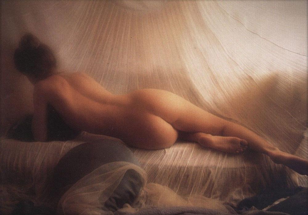 sarah bolger topless nude