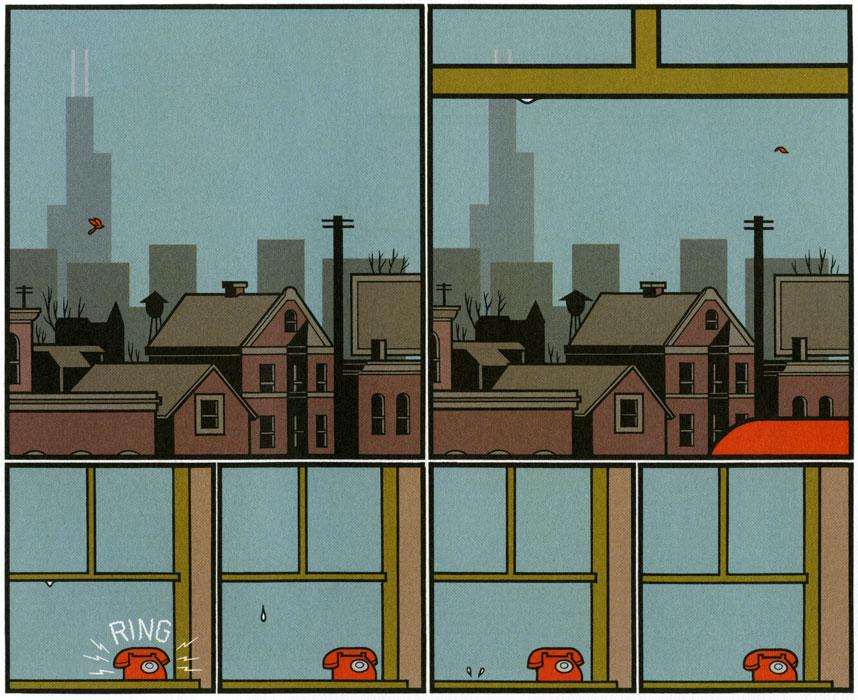 2 - Les comics que vous lisez en ce moment - Page 4 Ware003